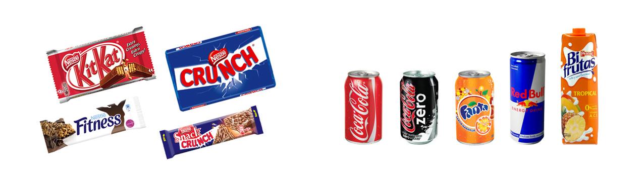refrescos-y-snacks